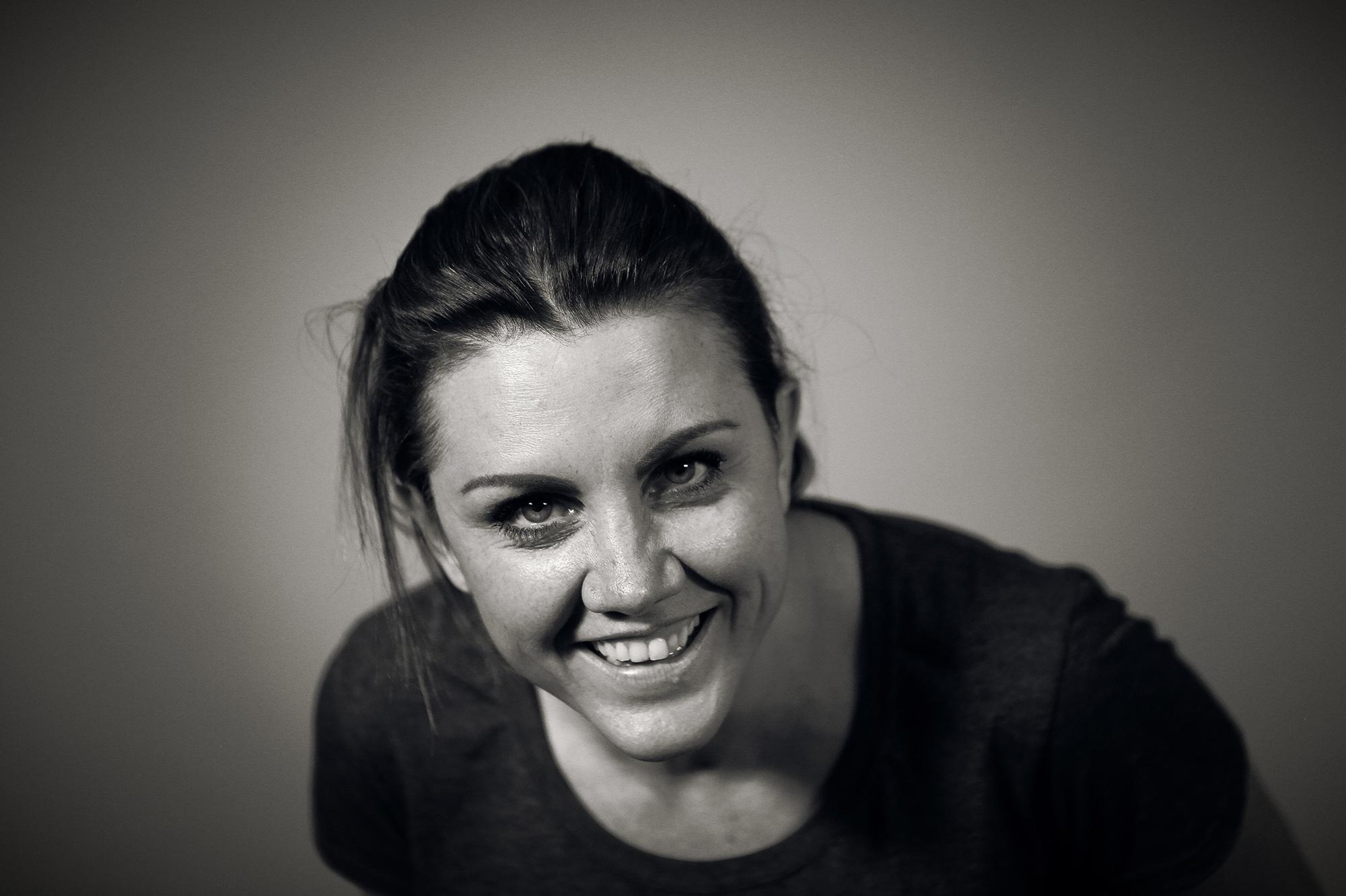 Nicole Tanzabel