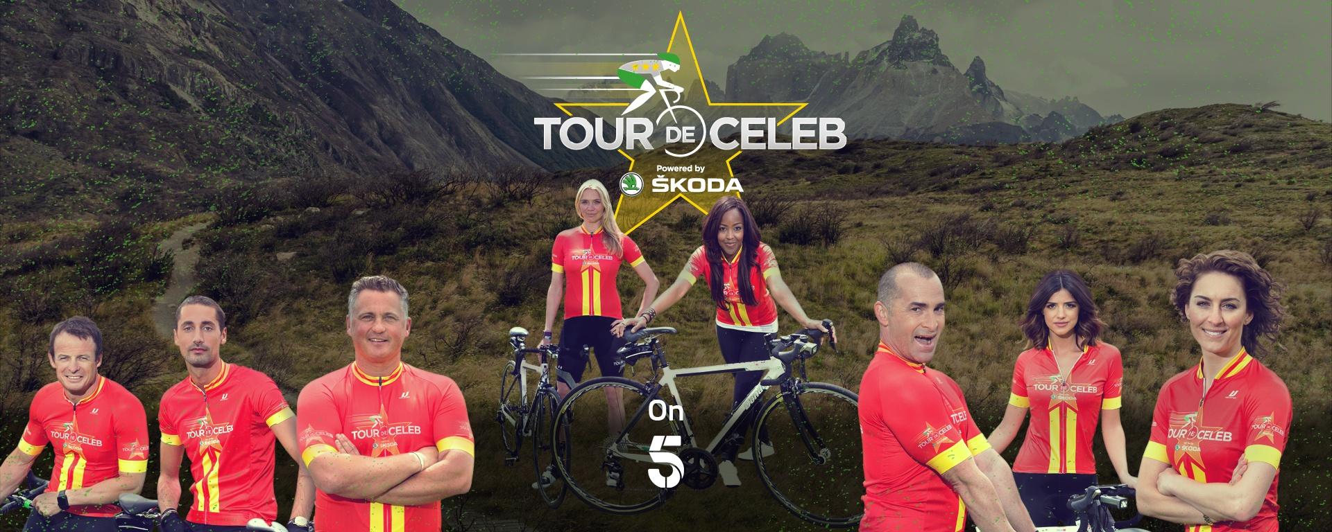 Tour De Celeb